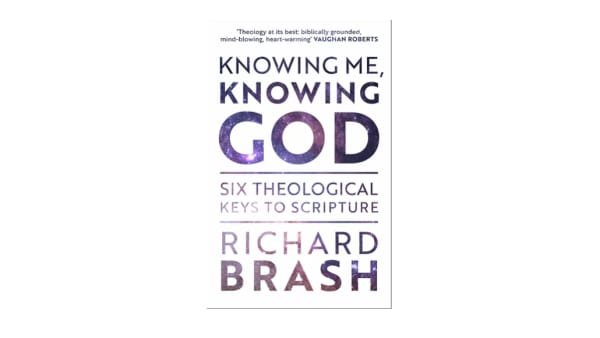 Another New Publication - Richard Brash