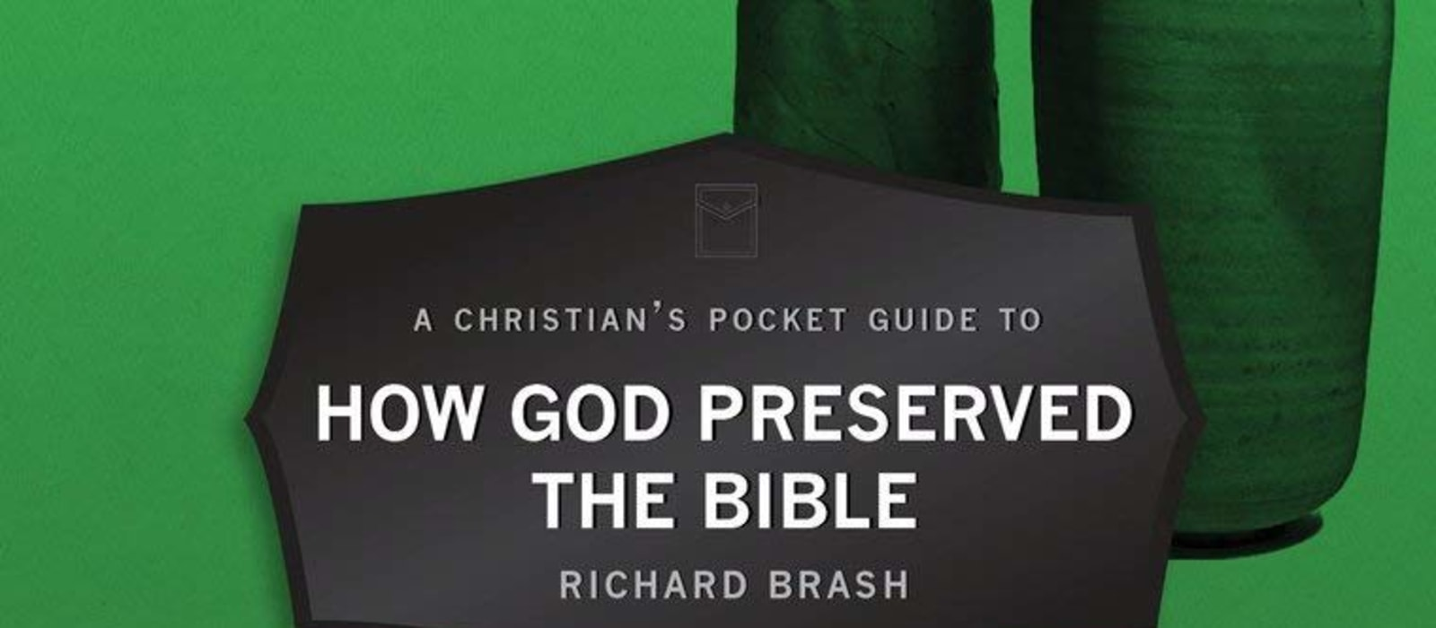 New Publication - Richard Brash
