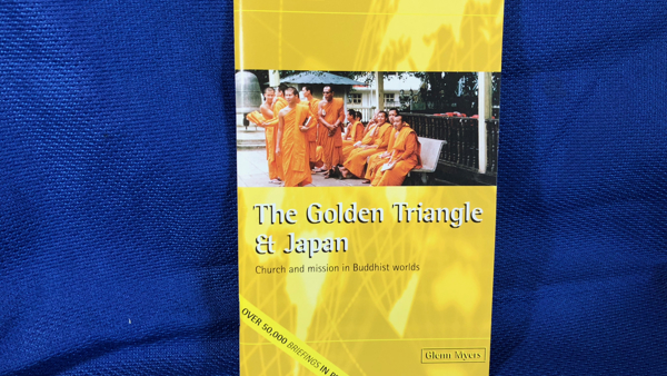 The Golden Triangle & Japan